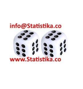 SPSS Nudimo statističku analizu, obradu podataka za naučne i druge radove. Instrukcije i obrada poda