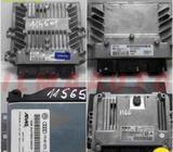 ELEKTRONIKA MOTORA 0261206751 POLO 1.4 MPI 2001 ILMA