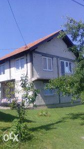 Prodajem kuću Šerići(Živinice)