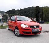 Volkswagen Polo VW Polo Polo 1.4