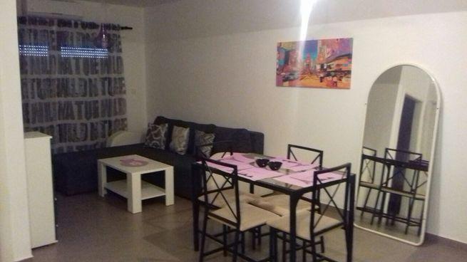 Izdavanje apartmana na dan, Novi Beograd
