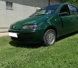 Fiat punto 1.2 16v Djelovi U Djelovima Dijelovi