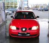 Seat Ibiza 1.4 benzin plin