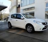 Dacia Sandero 1.4 benzin clio megan reno