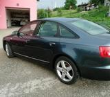 Audi A6 2.0TDI ZAMJENA UZ MOJU DOPLATU noviji audi