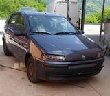 Fiat punto 2001 benzin 1.2 za dijelove - dijelovi