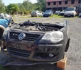 VW POLO 1.2 47 kw | 2005-2009