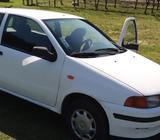 Fiat punto 1.1 benzin