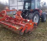 Traktor Freza 3 m Fiat Same Landini Hurliman MF