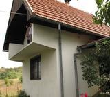 Vikend kuća u Gornjoj Zenici