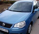 VW Polo 1.2, registrovan do 10/2019