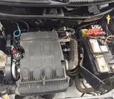 Motor punto 1.2 16V 2002