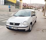 Vw Polo 1.2 benzin tek uvezen model 2005