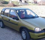 Opel corsa b 1.0 benzin
