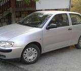 Seat Ibiza 2001 Benzin 1.4