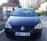 Volkswagen Polo 1.4 tdi vw