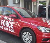 Auto Škola LEMI FORCE Sarajevo