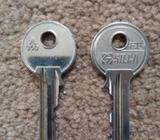 Kljuc Silca