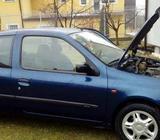Renault Clio 1.4 benzin / Reno Klio / moze zamjena