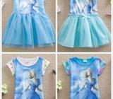 Elsa frozen haljine za djevojcice