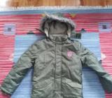 Zimska jakna 146 cm