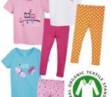 Djecije pidžame, veličina 98/104