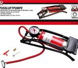 BGS 2105 Nožna pumpa sa manometrom 0-7 bara
