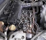 Motor 1.5 dci reno