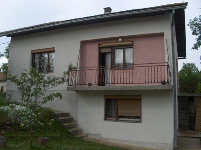 Obiteljska kuća Bosanski Petrovac