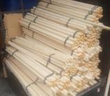 Drzalice drvene 1.200 komada