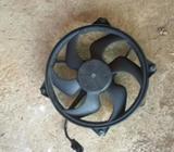 Ventilator Peugeot-Pezo 307