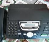 Panasonic fax/telefon