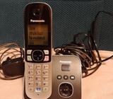 Panasonic bezicni kucni telefon