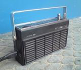 Radio tranzistor TELEFUNKEN
