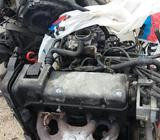 Motor 1.2 benzin fiat punto 2 mjenjac