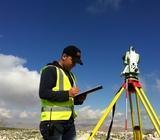Geodezija snimanje iskolcenje pracenje izgradnje