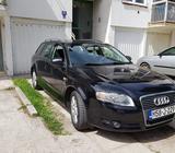 Audi a4,, moze zamjena uz moju doplatu