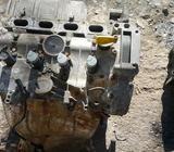 Motor 1.4 16 v reno clio benzin