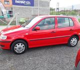 VW Polo 1.4 MPI 44kW