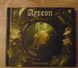 Ayreon The Source (box 2cd DVD)