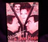 DVD film-Vidimo se u Den Hagu