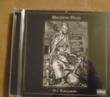 Machine Head-The Blackening