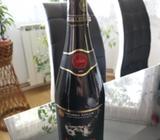 Staro crno Vino Hercegovačka blatina 2002 godina