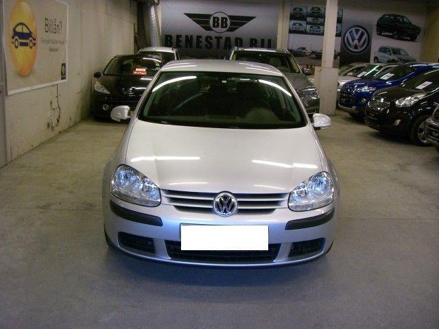 Volkswagen  Golf 2.0 TDi 2008