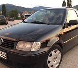 VW POLO 1.4 TDI KLIMA 2001.GOD REG.DO 20.12.2019