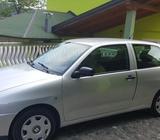 Seat Ibiza...1.4 Benzin..klima