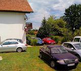 Parking Aerodrom Tuzla - Nuki 387 60 31 64 096