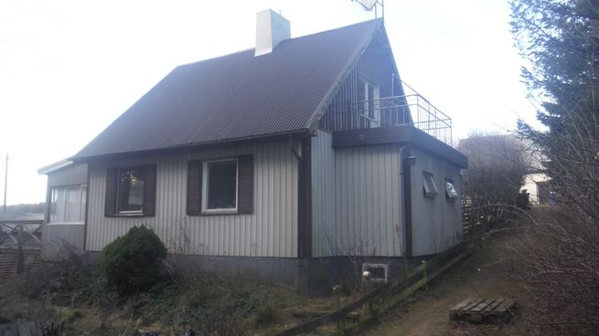 Kuca juzna Svedska nacionalni park Söderåsen