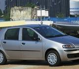 Fiat punto 2 2003 dijelovi