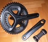 Shimano Ultegra 6800 pogon za drumski cestovni bicikl